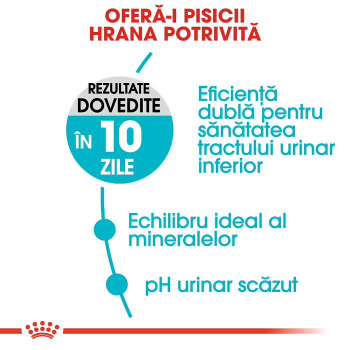 Royal Canin URINARY CARE Hrana Uscata Pisica 2