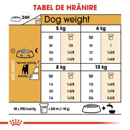 Royal Canin Jack Russell Terrier Adult, hrana uscata caini, 1.5 kg [5]