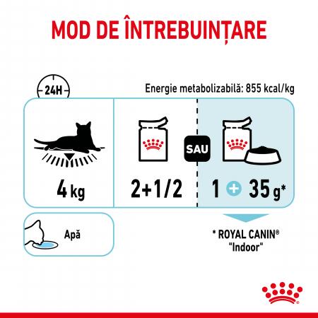 Royal Canin Sensory Feel, hrana umeda pisici, stimularea simtului tactil (in sos), 12 x 85 g [7]
