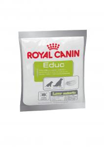 Royal Canin EDUC Hrana Uscata Caine