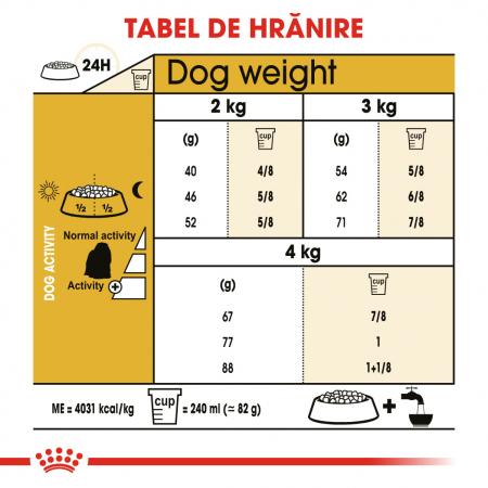 Royal Canin Maltese Adult hrana uscata caine5