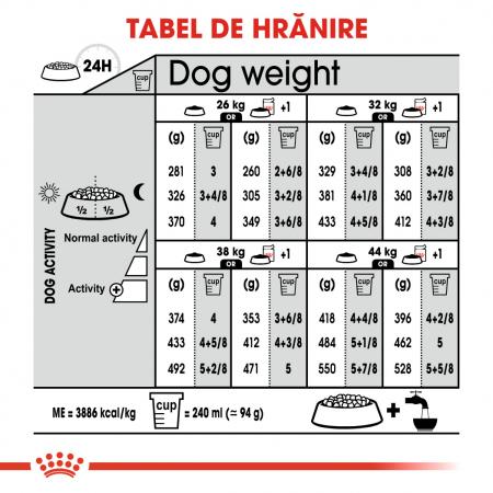 Royal Canin Maxi Digestive Care Hrana Uscata Caine5