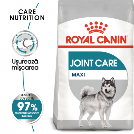 Royal Canin MAXI JOINTCARE Hrana Uscata Caine0