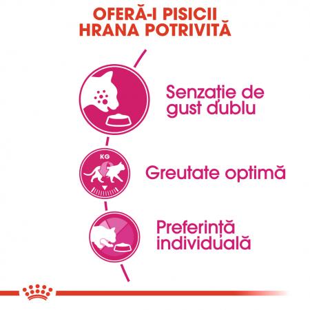 Royal Canin SAVOUR EXIGENT Hrana Uscata Pisica2