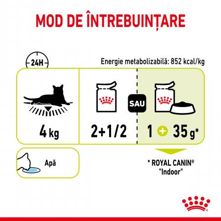 Royal Canin Sensory Smell, hrana umeda pisici, stimularea mirosului (in sos), 12 x 85 g [7]