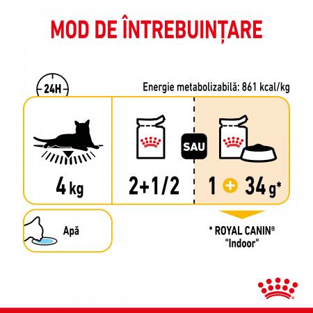 Royal Canin Sensory Taste, hrana umeda pisici, stimularea gustului (in sos), 12 x 85 g [9]