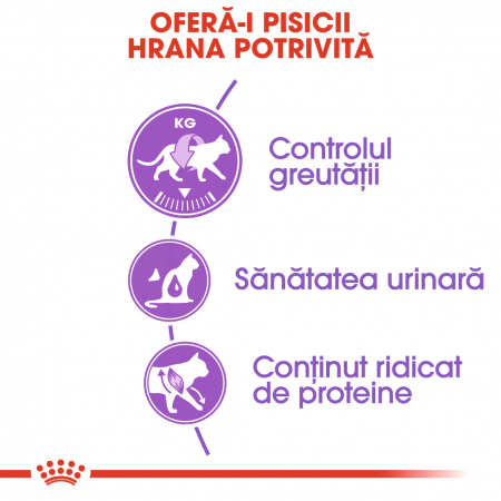 Royal Canin STERILISED 400 gr3