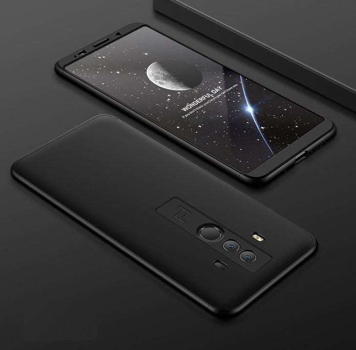 Husa GKK 360 Negru pentru Huawei Mate 10 PRO 1