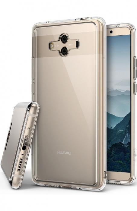 Husa Ringke FUSION Transparent pentru Huawei Mate 10 7