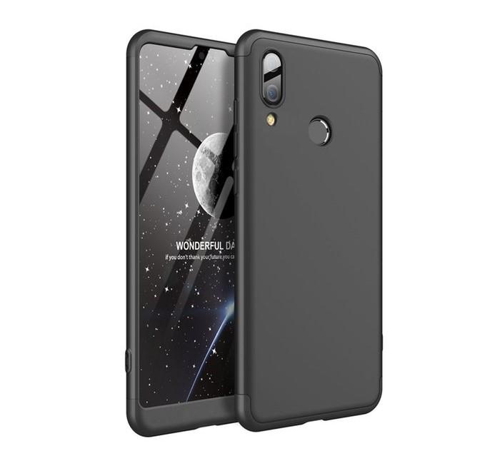 Husa GKK 360 Black pentru Huawei P20 Lite 0
