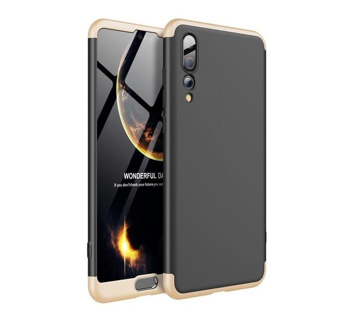 Husa GKK 360 Gold pentru Huawei P20 PRO 0