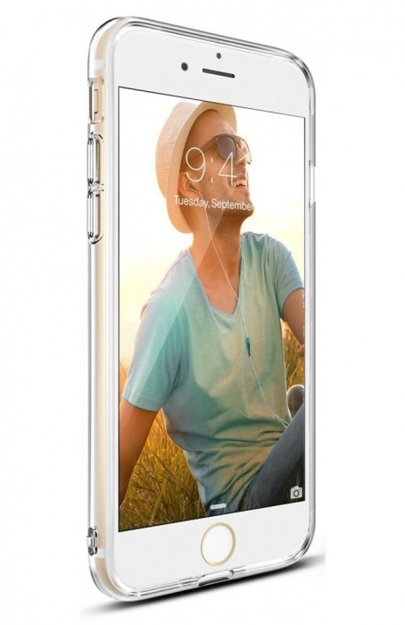 Husa Ringke Air CRYSTAL VIEW pentru iPhone 7  iPhone 8 6