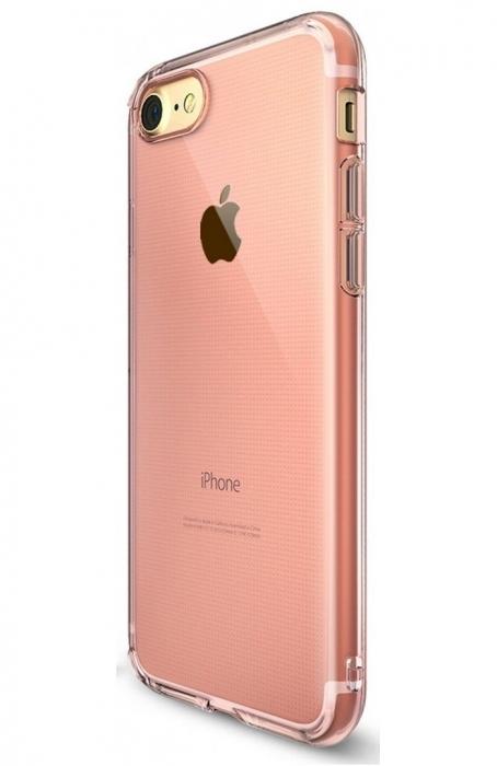 Husa Ringke Air ROSE GOLD pentru iPhone 7  iPhone 8 5