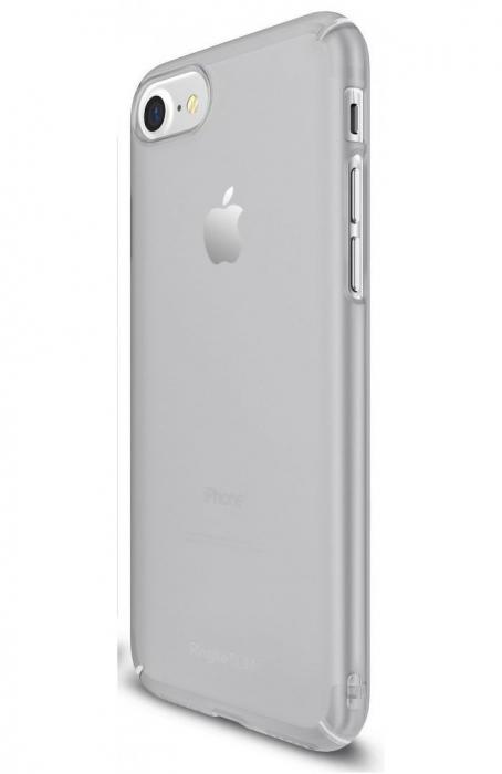 Husa Ringke Slim FROST GREY pentru iPhone 7  iPhone 8 0