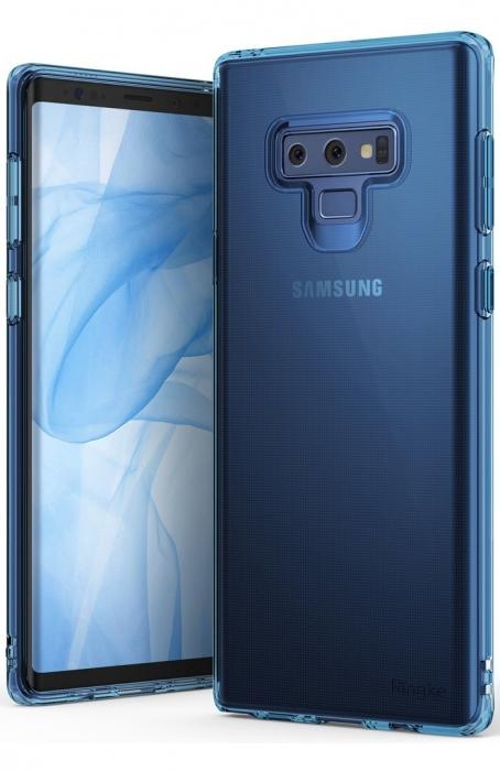 Husa Ringke Air Blue pentru Samsung Galaxy Note 9 8