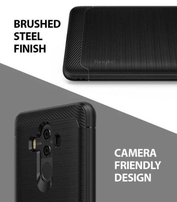 Husa Ringke Onyx Violet Pentru Huawei Mate 10 PRO 8