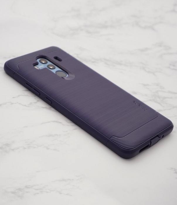 Husa Ringke Onyx Violet Pentru Huawei Mate 10 PRO 7