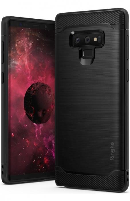 Husa Ringke Onyx Black pentru Samsung Galaxy Note 9 0