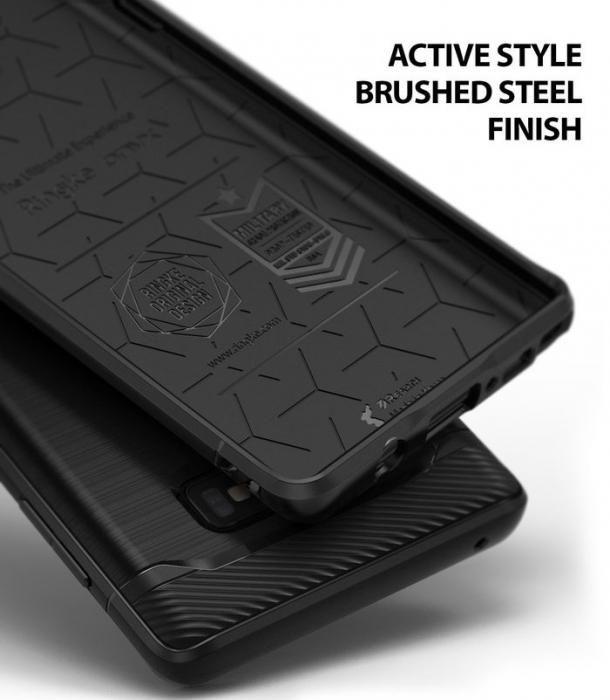 Husa Ringke Onyx Black pentru Samsung Galaxy Note 9 1