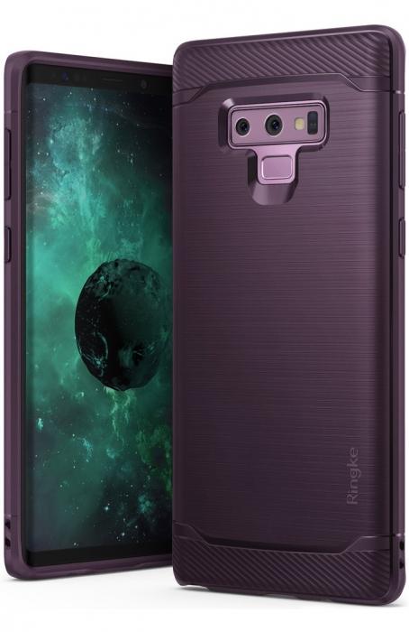 Husa Ringke Onyx Purple pentru Samsung Galaxy Note 9 4