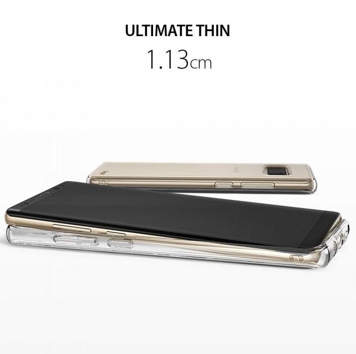 Husa Ringke Air Clear pentru Samsung Galaxy Note 8 5