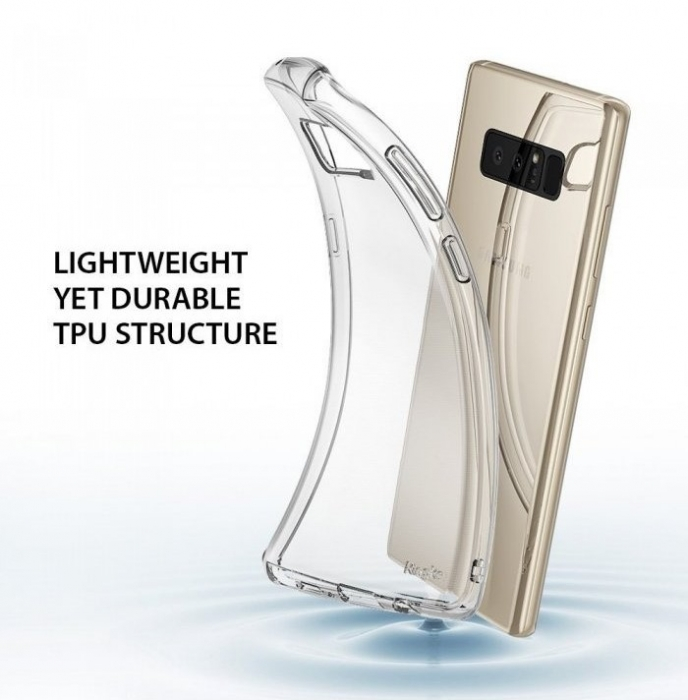 Husa Ringke Air Clear pentru Samsung Galaxy Note 8 0