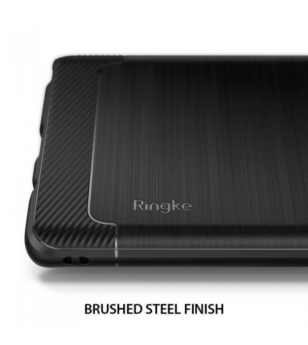 Husa Ringke ONYX BLACK pentru Samsung Galaxy Note 8 1