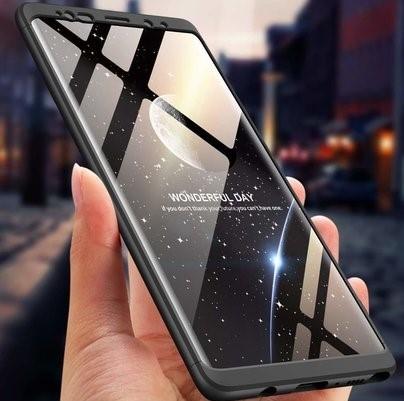 Husa GKK 360 Grey pentru Samsung Galaxy Note 9 4