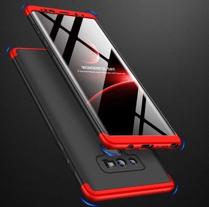 Husa GKK 360 Red pentru Samsung Galaxy Note 9 3