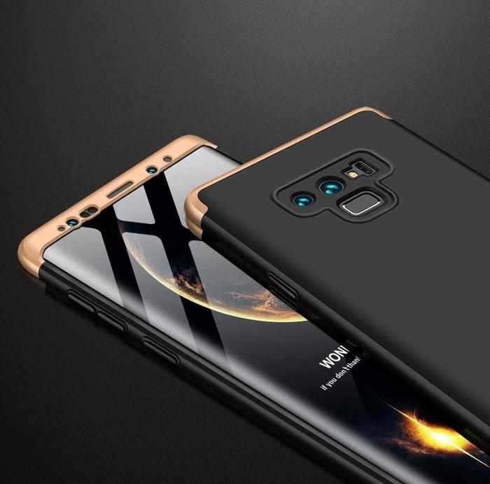 Husa GKK 360 Gold pentru Samsung Galaxy Note 9 1