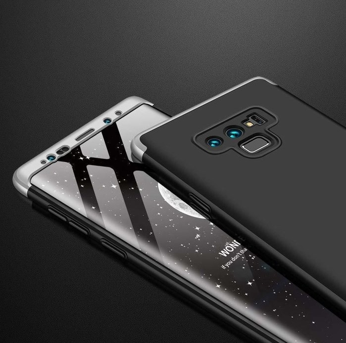 Husa GKK 360 Black pentru Samsung Galaxy Note 9 3