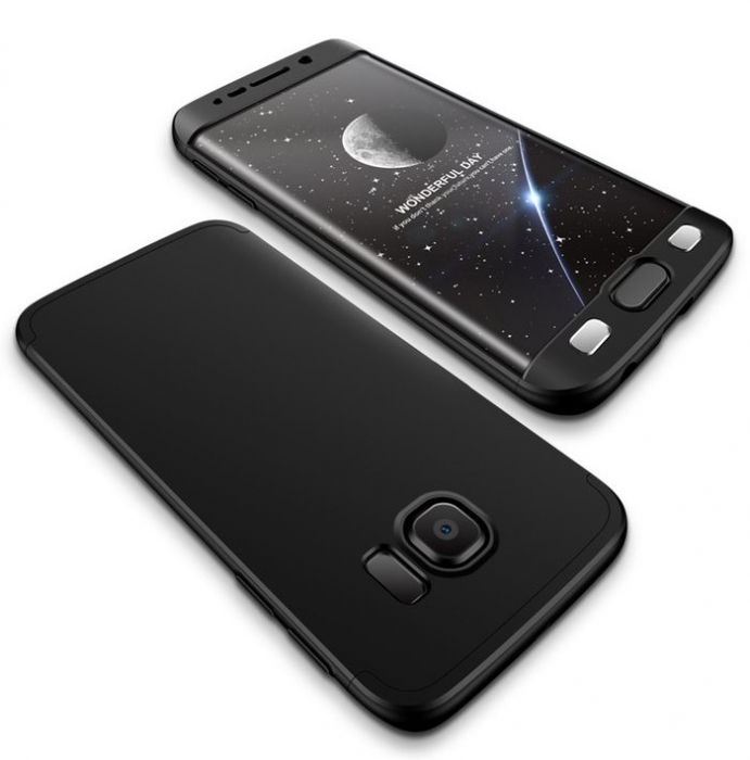 Husa GKK 360 pentru Samsung Galaxy S6 Edge 0