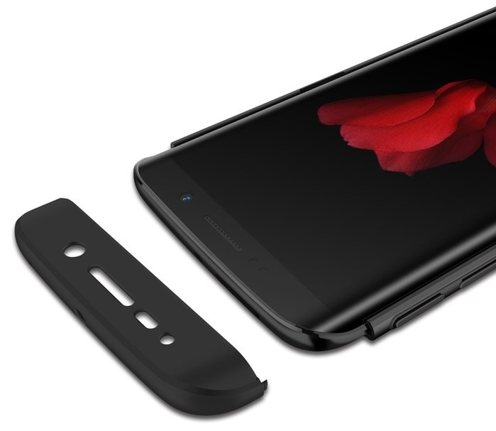 Husa GKK 360 pentru Samsung Galaxy S6 Edge 1