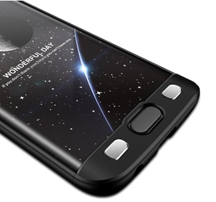 Husa GKK 360 pentru Samsung Galaxy S6 Edge 3