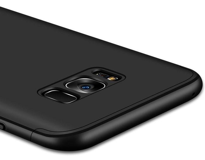 Husa GKK 360 Gold pentru Samsung Galaxy S8 5
