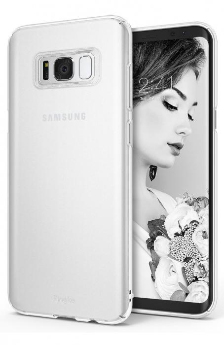 Husa Ringke Slim Frost pentru Samsung Galaxy S8 0