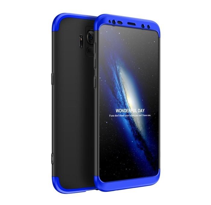 Hus GKK 360 Blue pentru Samsung Galaxy S9 0