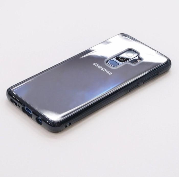 Husa Ringke Fusion Transparent pentru Samsung Galaxy S9 2