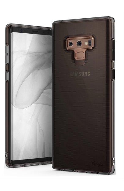 Set Ringke Air husa + portcard + strap negru pentru Samsung Galaxy Note 9 0