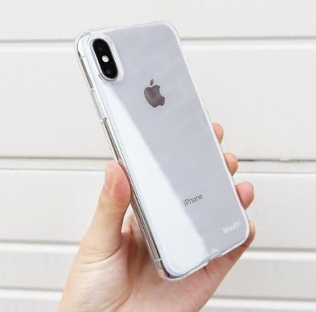 Husă Ringke Air Clear pentru iPhone X2