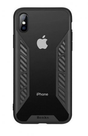 Husa Benks Future 3D Full pentru iPhone X0