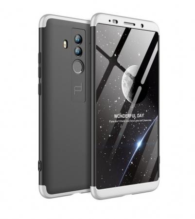 Husa GKK 360 Argintiu pentru Huawei Mate 10 PRO0