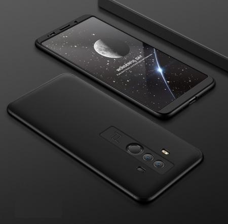 Husa GKK 360 Negru pentru Huawei Mate 10 PRO1