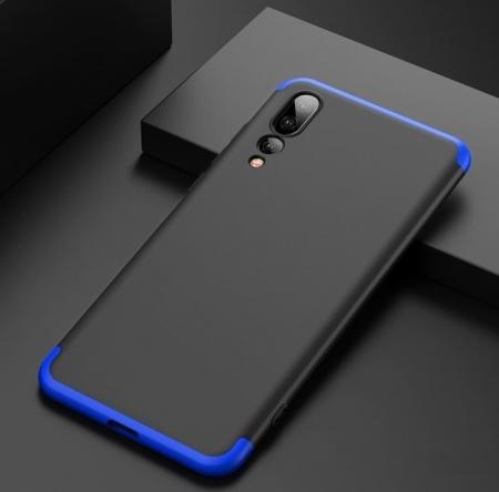 Husa GKK 360 Blue pentru Huawei P20 PRO1