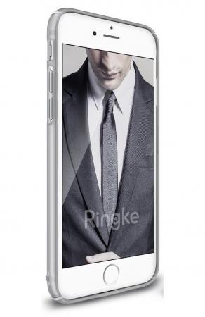 Husa Ringke Slim FROST GREY pentru iPhone 7  iPhone 81