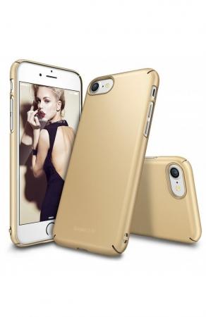 Husa Ringke Slim ROYAL GOLD pentru iPhone 7  iPhone 80