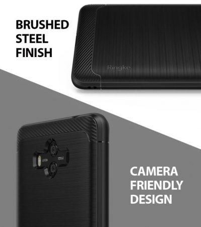 Husa Ringke Onyx Negru pentru Huawei Mate 105