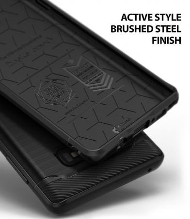 Husa Ringke Onyx Black pentru Samsung Galaxy Note 91
