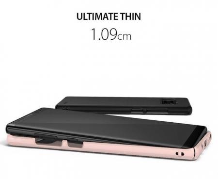 Husa Ringke Slim Sky Blue pentru Samsung Galaxy Note 86
