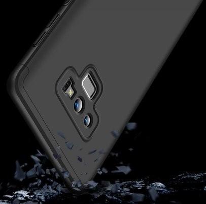 Husa GKK 360 Grey pentru Samsung Galaxy Note 93